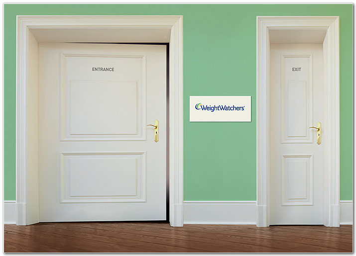 funny advertisements for self improvement